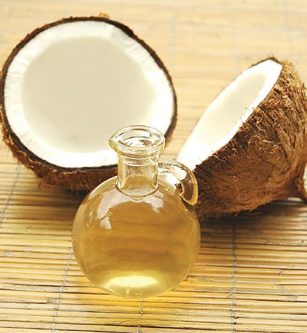 kako uporabljati kokosovo olje