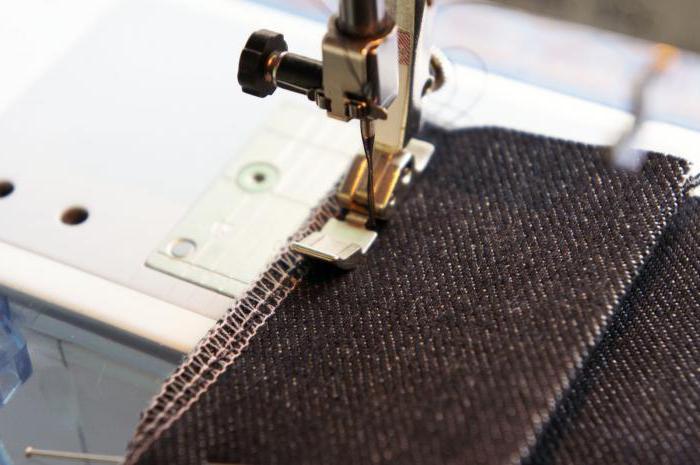 как да шият codpiece