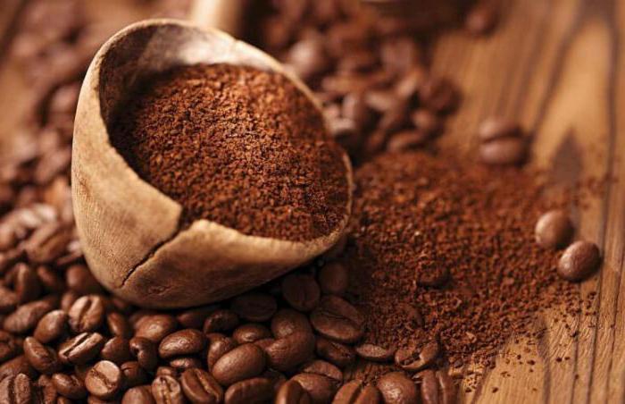 Kava kao gnojivo