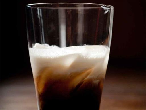 liquore al caffè a casa