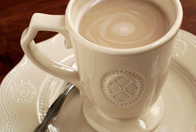 danno al caffè sul corpo umano