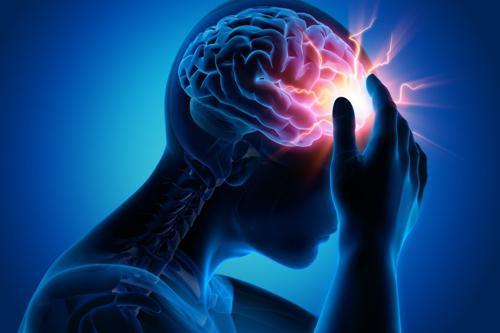 kognitivní poruchy