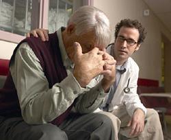 kognitivní terapie úzkostných poruch