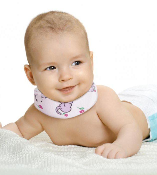 colletto neonato