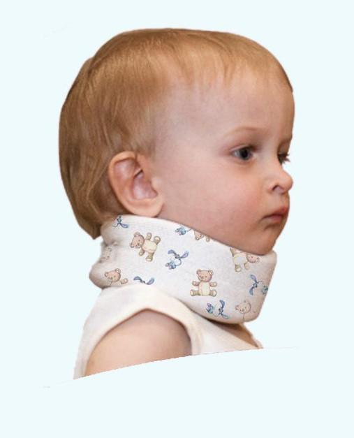dimensione del colletto neonato