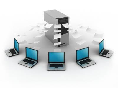 постројења за обраду информација