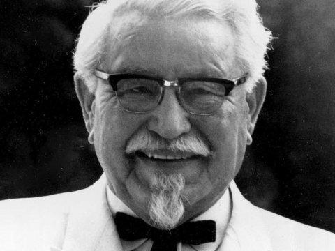 CFS Colonel Sanders