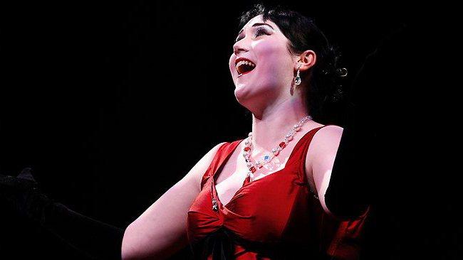 barevné příklady sopranistů