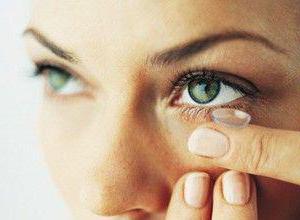 lenti colorate per occhi senza diottrie