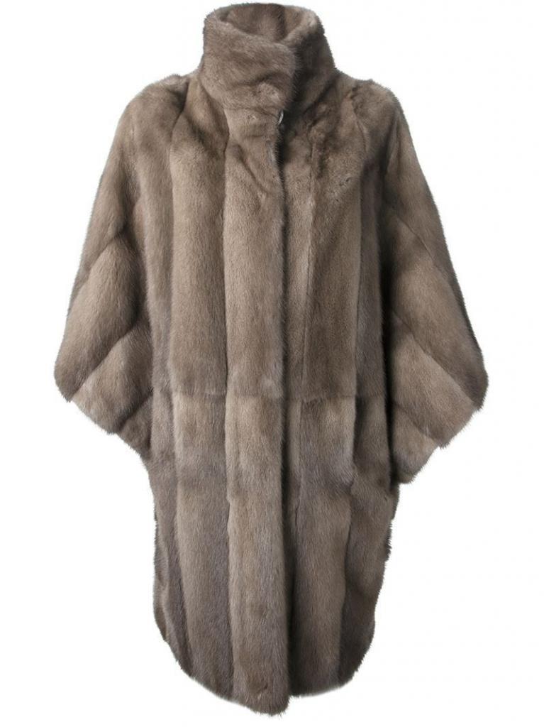Mink kabát