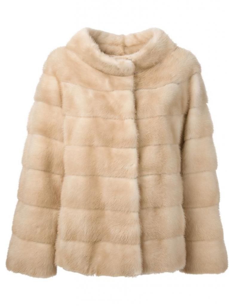Mink kabáty