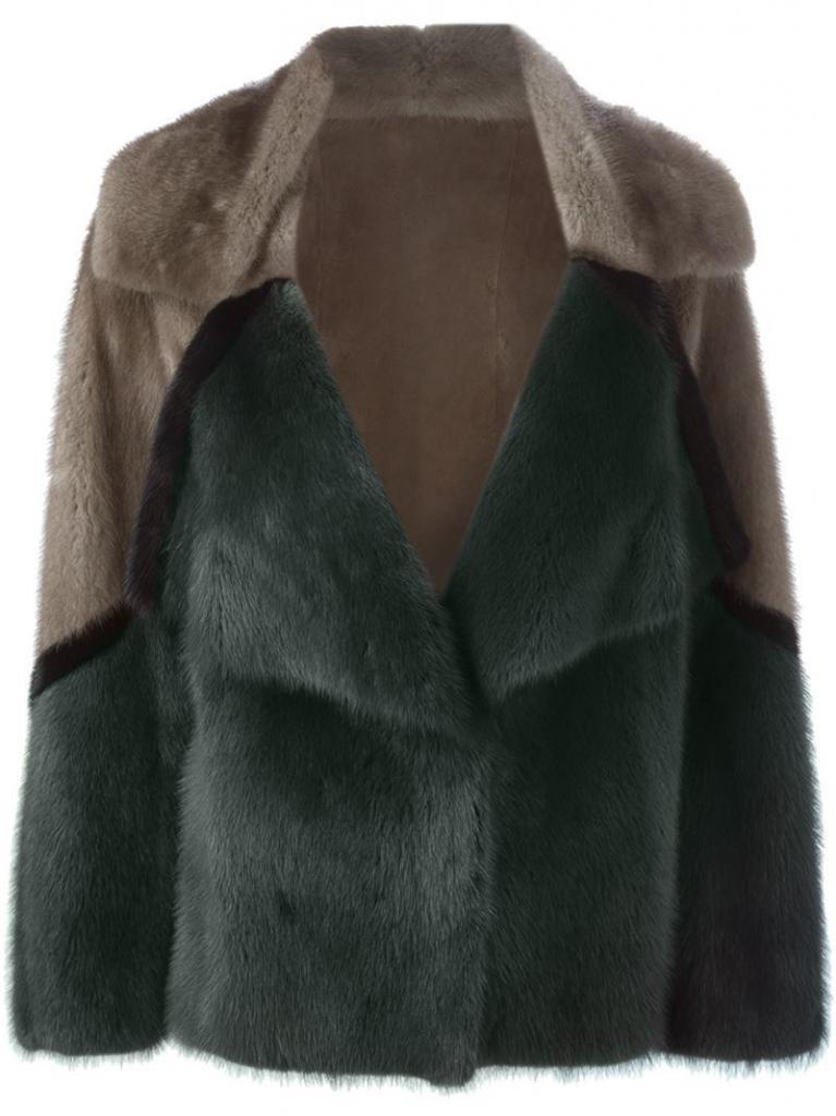Mink Oblečení