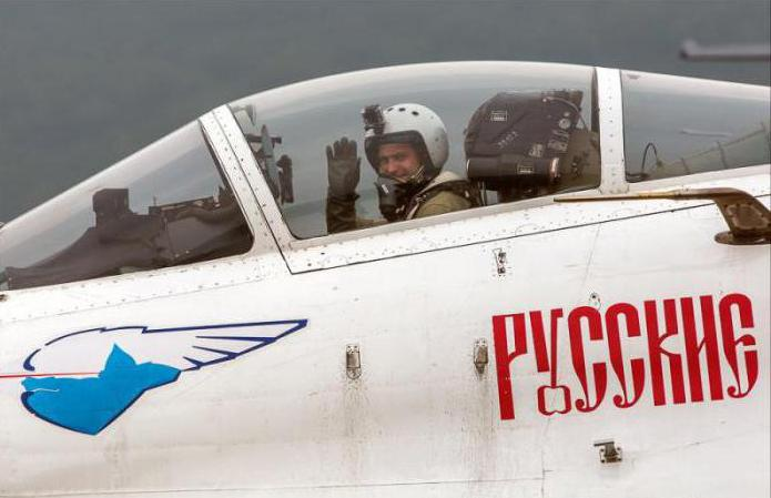 модерни бойни самолети