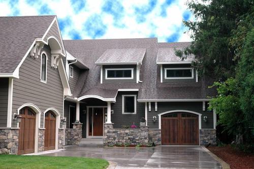 kombinované domy