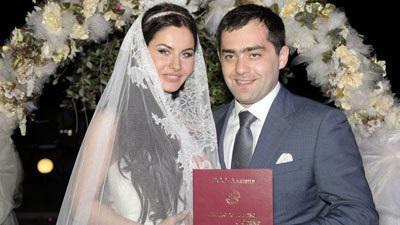 Il matrimonio di David Calalla
