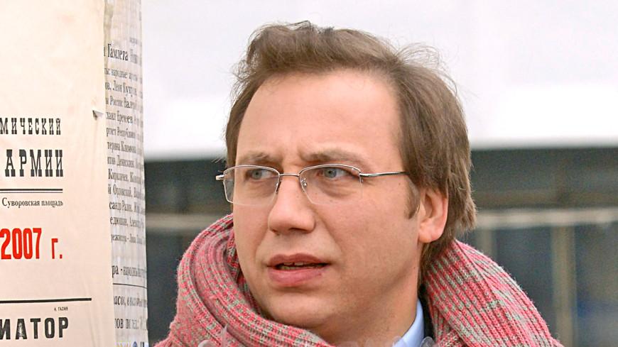 George Dronov