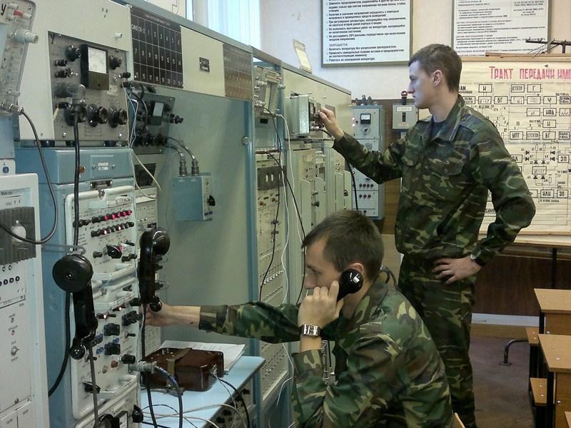 Muzej artiljerijskih i komunikacijskih snaga