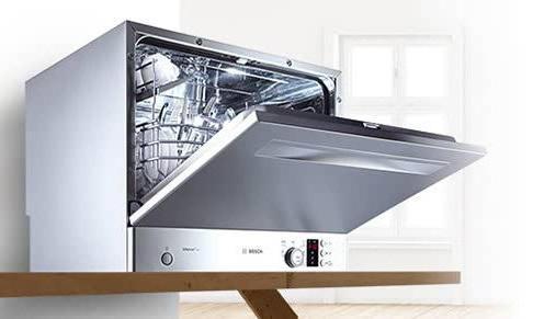 lavastoviglie compatta 45 cm