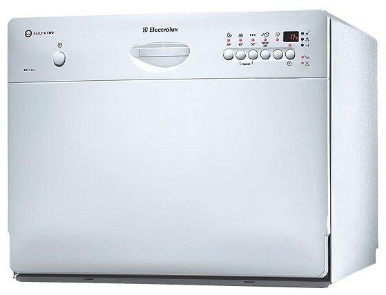 lavastoviglie electrolux compatta