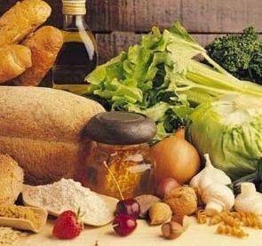 proizvodi koji sadrže složene ugljikohidrate