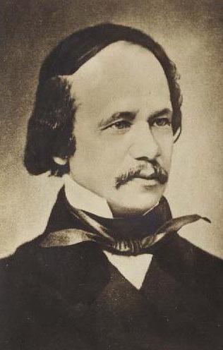 Alexander Dargomyzhsky breve biografia