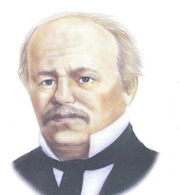 biografia di alexander sergeevich dargomyzhsky