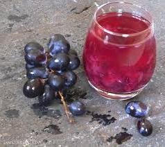 Composta la ricetta dell'uva