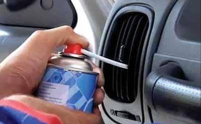 condizionatori d'auto per il rifornimento di carburante