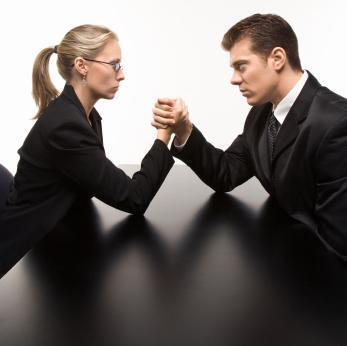 социален конфликт
