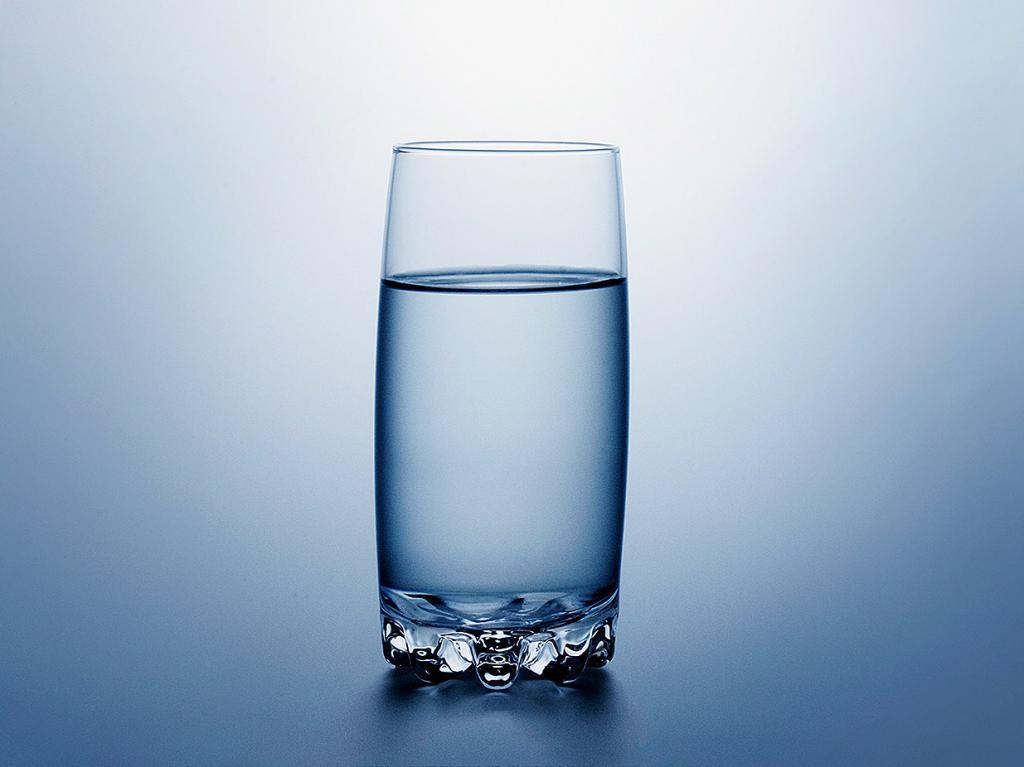 čašu vode