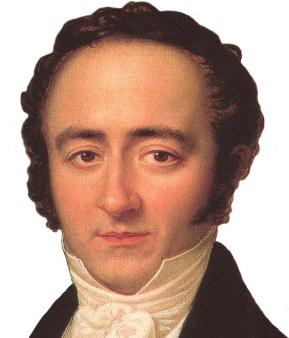 Franz Mozart
