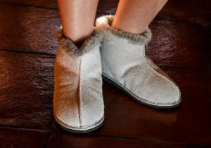 hladna stopala tijekom izlaska