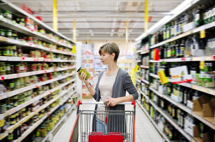 potrošniške lastnosti blaga