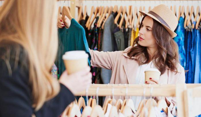klasifikacija potrošniških lastnosti