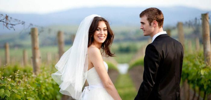 Cena nevěsty: soutěže pro ženicha