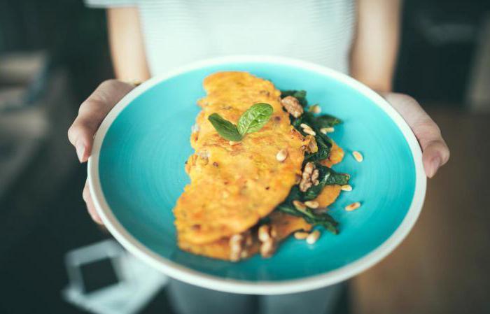 omelette baby ricetta di 1 anno per una coppia