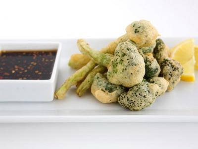 broccoli in pastella