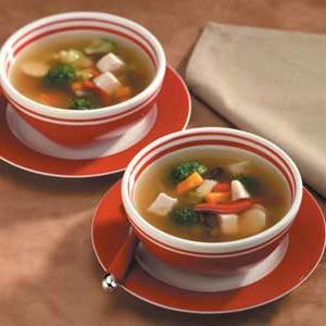 zupa z kurczaka redmond