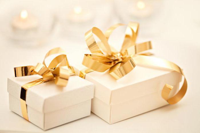 страхотен сватбен подарък