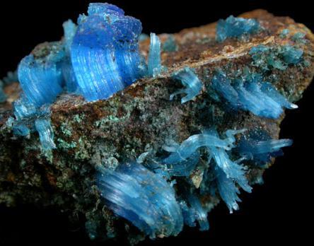 bakrov sulfat