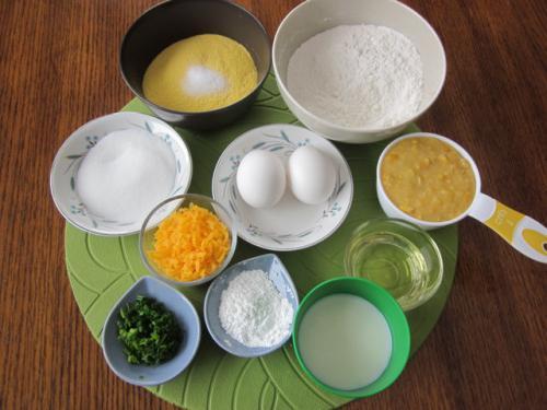 recepti za kukuruzno brašno