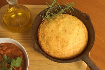 kolači od kukuruznog brašna