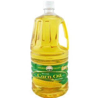kukuruzno ulje i šteta