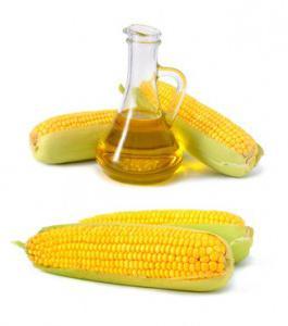 lastnosti koruznega olja
