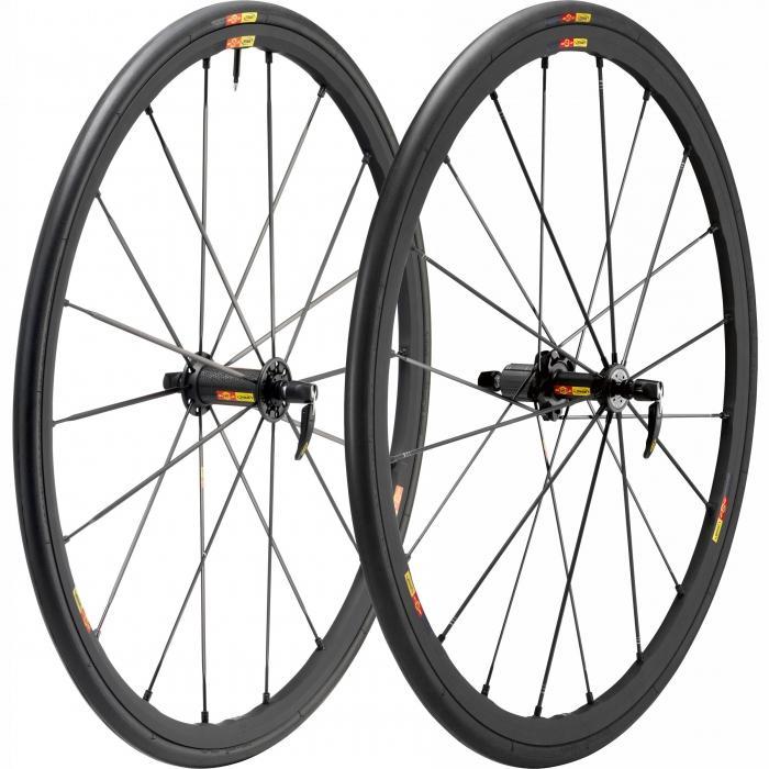 pressione dei pneumatici della bicicletta