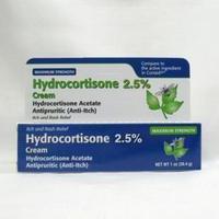глюкокортикостероидна маз