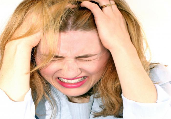 ormone dello stress - cortisolo