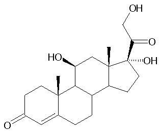 ormone cortisolo