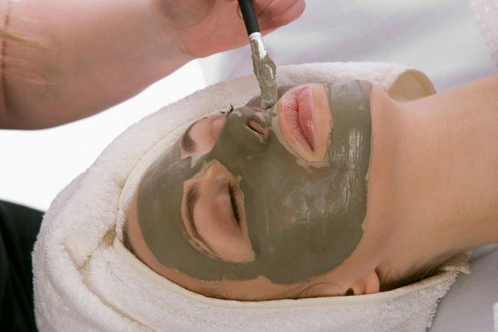 kozmetičke maske od gline