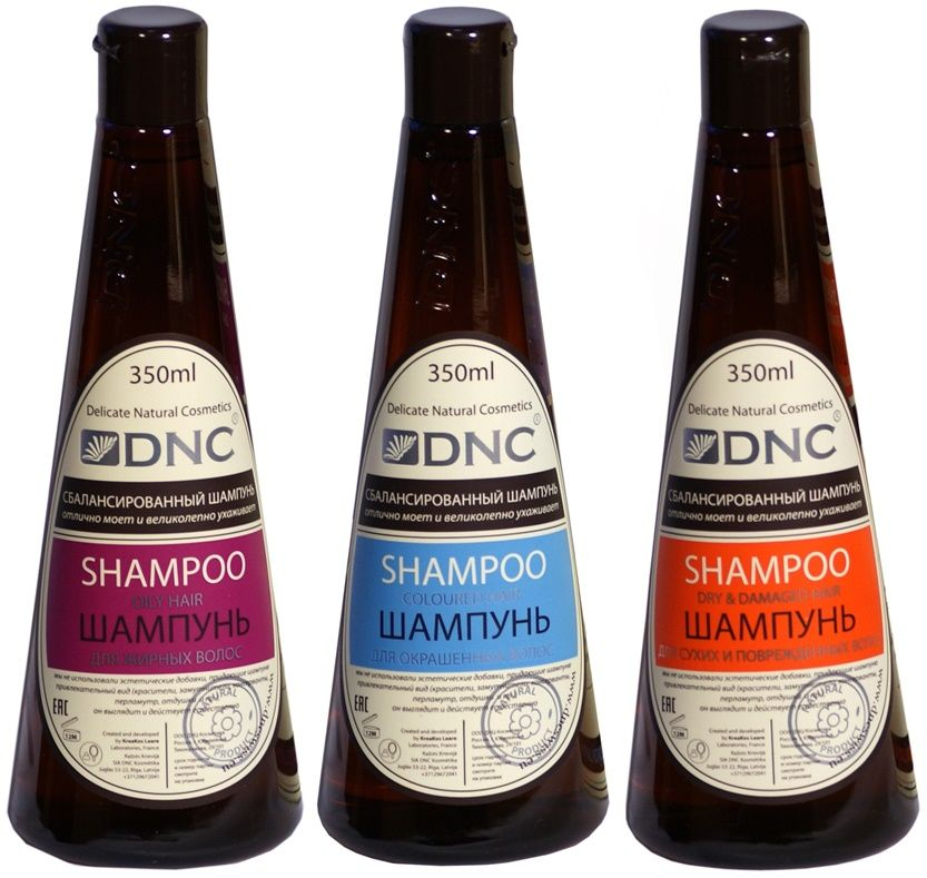 shampoo Dnts